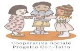 Cooperativa Progetto Con-Tatto